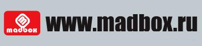 Madbox.ru, сайт