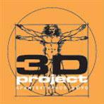 3D-project, архитектурное бюро
