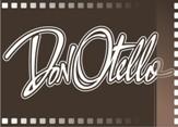 Дон Отелло, кинотеатр