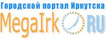 MegaIrk.ru, портал