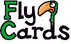 "FLY CARDS, рекламная группа ""Максимум R"""
