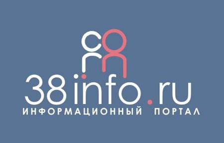 38info.ru, информационный портал