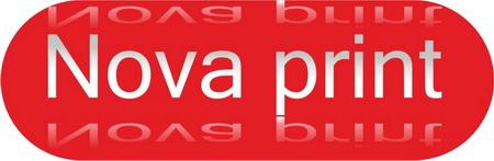 Nova print, полиграфическая компания