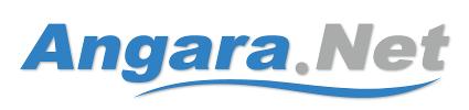 Angara.Net, информационный сайт