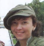 Воронина Светлана, художник-декоратор